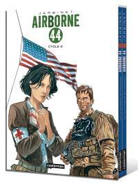 Coffret Airborne 44 : cycle 2