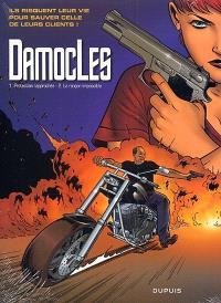 Damoclès 1 et 2
