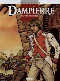 Dampierre. Volume 8, La trésor de la Guyonnière