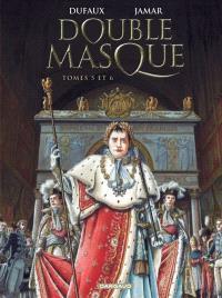 Double masque. Volume 5-6