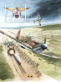 FAFL, Forces aériennes françaises libres. Volume 2, El condor pasa