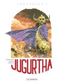 Jugurtha : intégrale. Volume 1