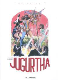 Jugurtha : intégrale. Volume 3