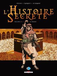 L'histoire secrète. Volume 21, Le mahdi