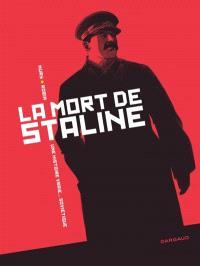 La mort de Staline : intégrale