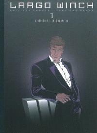 Largo Winch : diptyque. Volume 1