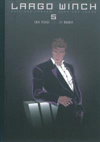 Largo Winch : diptyque. Volume 5
