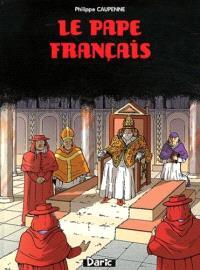 Le pape français