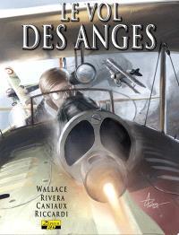 Le vol des anges