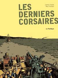 Les derniers corsaires