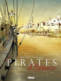 Les pirates de Barataria. Volume 5, Le Caire