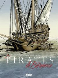 Les pirates de Barataria. Volume 6, Siwa