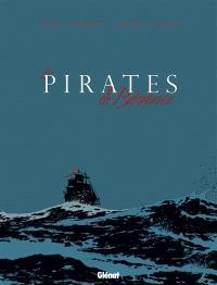 Les pirates de Barataria : coffret premier cycle
