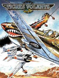 Les Tigres volants. Volume 4, L'Etoile rouge