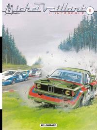 Michel Vaillant : l'intégrale. Volume 11