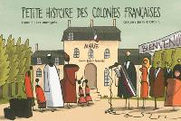 Petite histoire des colonies françaises. Volume 5, Les immigrés