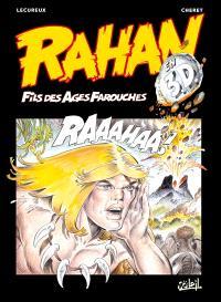 Rahan fils des âges farouches : en 3D