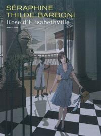 Rose d'Elisabethville