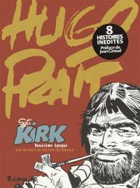Sgt Kirk, Deuxième époque