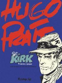 Sgt Kirk, Première époque