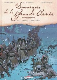 Souvenirs de la Grande Armée. Volume 4, 1812, les chasses du comte Joukhov
