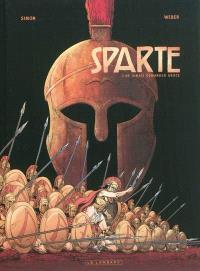 Sparte. Volume 1, Ne jamais demander grâce