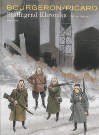 Stalingrad khronika : édition intégrale