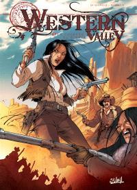 Western valley. Volume 2, La culasse du diable