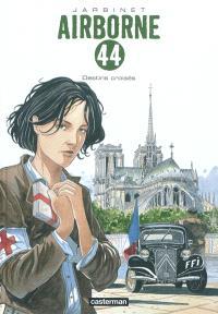 Airborne 44. Volume 4, Destins croisés