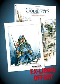 Les Godillots. Volume 1, Le plateau du croquemitaine
