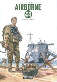Airborne 44. Volume 3, Omaha Beach