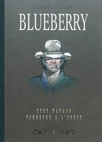 Diptyque Blueberry. Volume 1