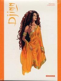 Djinn : entrez dans le cycle indien