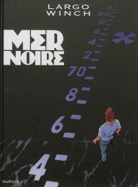 Largo Winch. Volume 17, Mer Noire