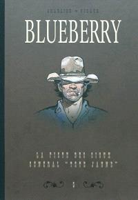 Diptyque Blueberry. Volume 5