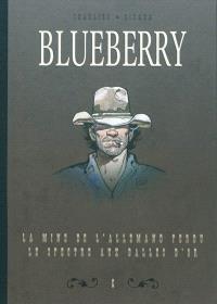 Diptyque Blueberry. Volume 6