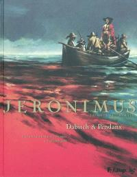 Jeronimus. Volume 3, L'île