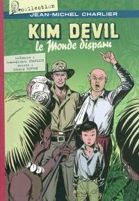 Kim Devil : le monde disparu (1955)