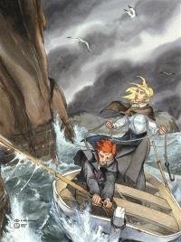 Saint Kilda : le coffret