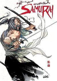 Samurai : tomes 5 et 6