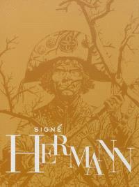 Signé Hermann
