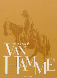 Signé Van Hamme