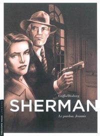 Sherman. Volume 6, Le pardon : Jeannie