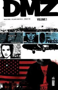 DMZ : intégrale. Volume 1