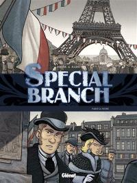 Special Branch. Volume 5, Paris la noire
