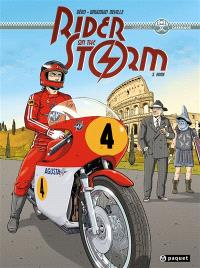 Rider on the storm. Volume 3, Rome