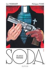 Soda. Volume 1, Un ange trépasse