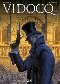 Vidocq. Volume 1, Le suicidé de Notre-Dame