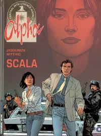 Alpha. Volume 9, Scala