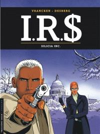 IRS. Volume 5, Silicia Inc.